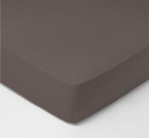 Fixleintuch, graphit 25cm