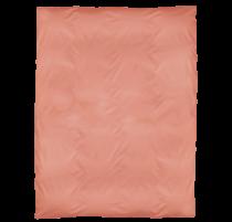 Duvetbezug, coral