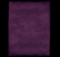 Duvetbezug, lila