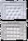 BELAIR 4-SAISONS 160 x 210 cm