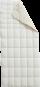 ORGANIC TOPPER  140 x 190-200 cm